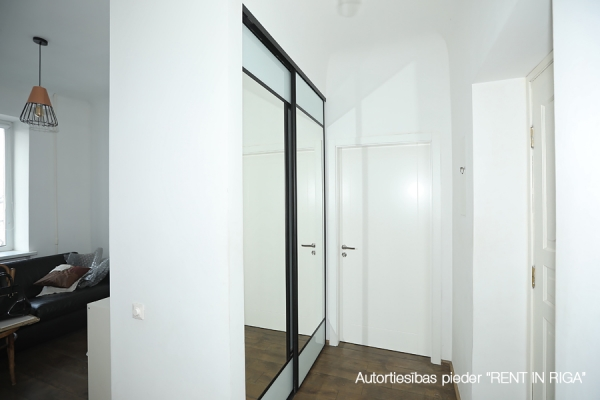 Izīrē dzīvokli, Ausekļa iela 3 - Attēls 7