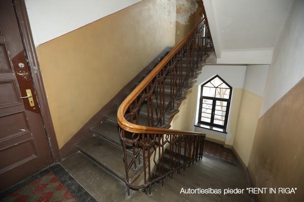 Izīrē dzīvokli, Ausekļa iela 3 - Attēls 10
