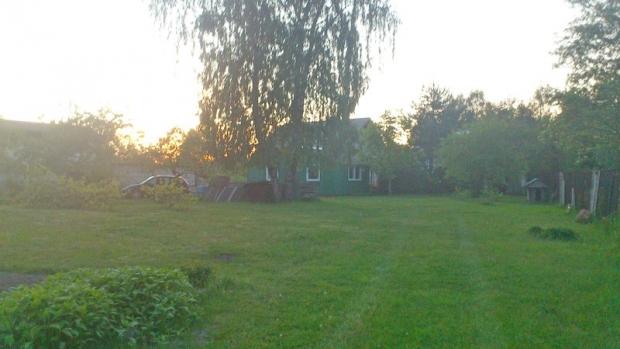 Pārdod māju, Zaļā iela - Attēls 2