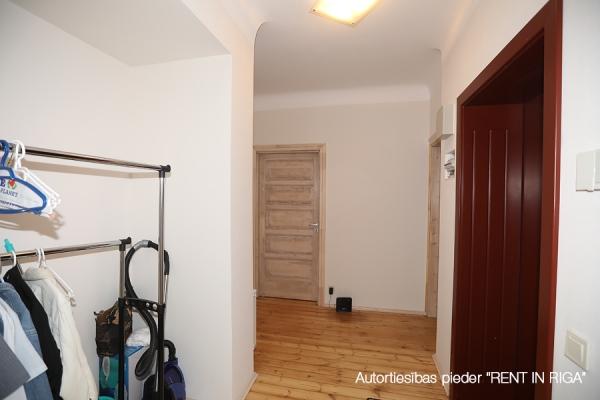 Izīrē dzīvokli, Auces iela 4 - Attēls 14