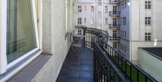 Izīrē dzīvokli, Ausekļa iela 11 - Attēls 9