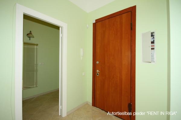 Izīrē dzīvokli, Dzirnavu iela 31 - Attēls 10