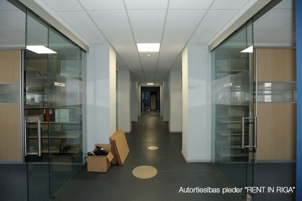 Iznomā biroju, Durbes iela - Attēls 17