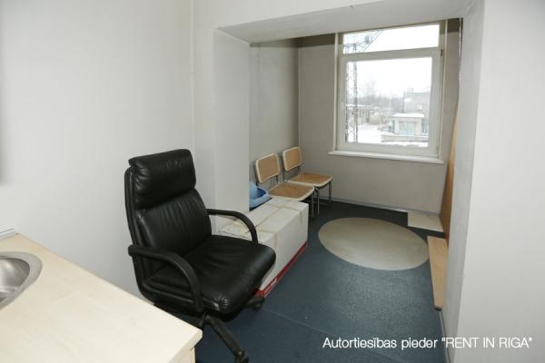Iznomā biroju, Durbes iela - Attēls 22