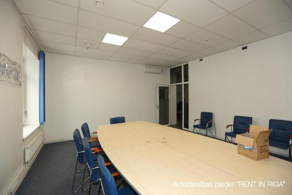 Iznomā biroju, Durbes iela - Attēls 4