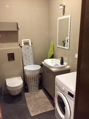 Izīrē dzīvokli, Vienības prospekts iela 34 - Attēls 14