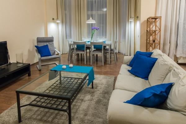 Apartment for sale, Lāčplēša iela street 13 - Image 1