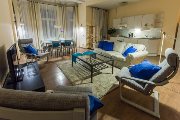 Продают квартиру, улица Lāčplēša iela 13 - Изображение 3