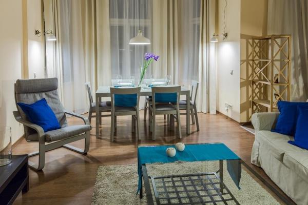 Продают квартиру, улица Lāčplēša iela 13 - Изображение 2