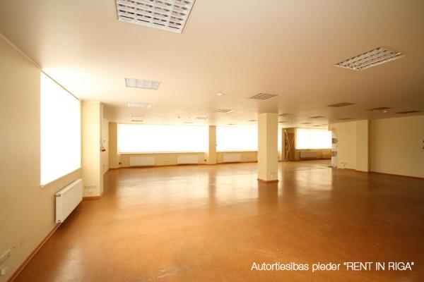 Pārdod biroju, Krustpils iela - Attēls 2