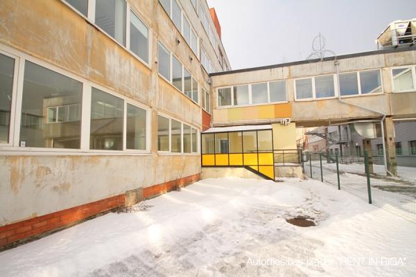 Pārdod biroju, Krustpils iela - Attēls 24