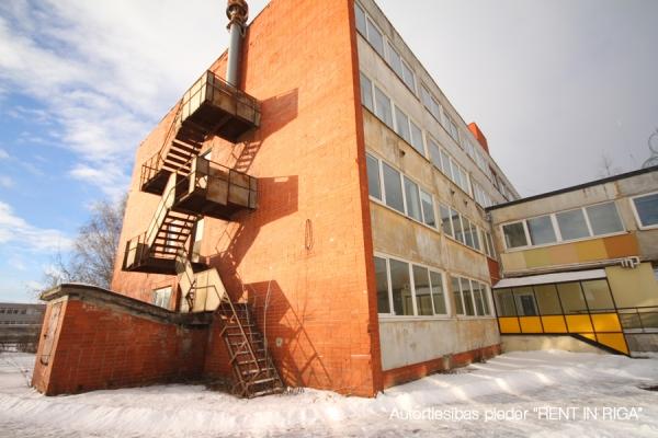 Pārdod biroju, Krustpils iela - Attēls 17