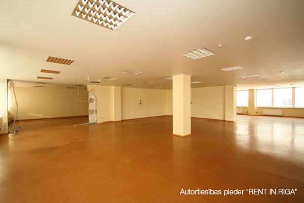Pārdod biroju, Krustpils iela - Attēls 3