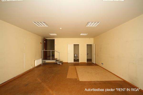 Pārdod biroju, Krustpils iela - Attēls 4