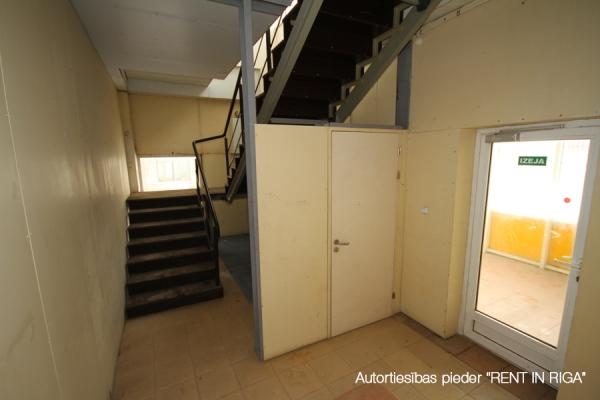 Pārdod biroju, Krustpils iela - Attēls 14