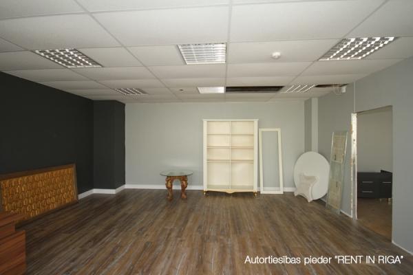 Pārdod biroju, Krustpils iela - Attēls 6