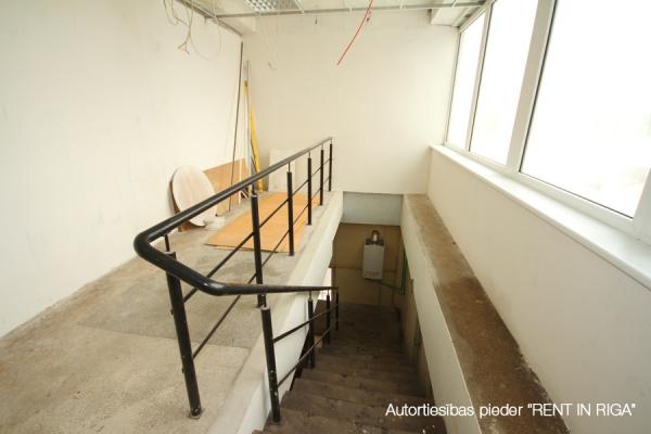 Pārdod biroju, Krustpils iela - Attēls 13