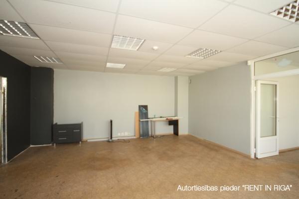 Pārdod biroju, Krustpils iela - Attēls 7