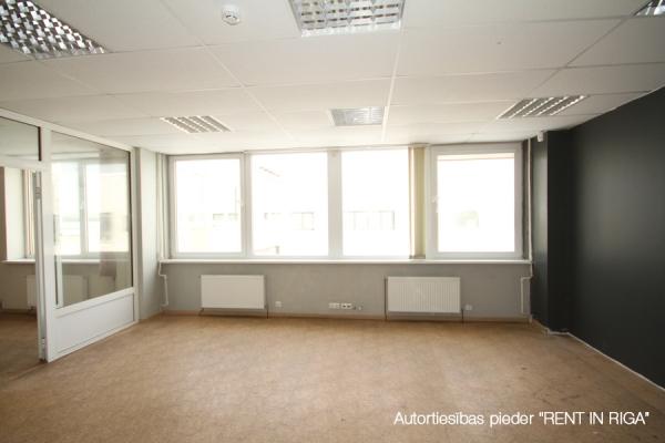 Pārdod biroju, Krustpils iela - Attēls 9