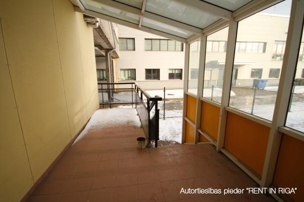 Pārdod biroju, Krustpils iela - Attēls 16