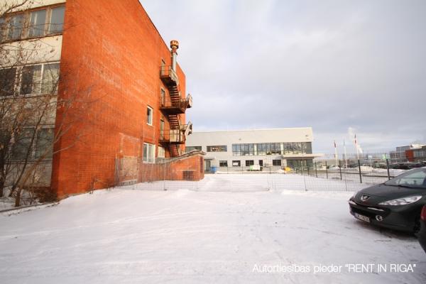 Pārdod biroju, Krustpils iela - Attēls 18
