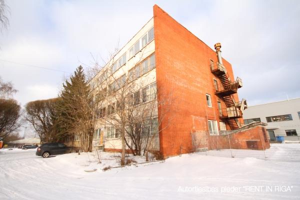 Pārdod biroju, Krustpils iela - Attēls 19