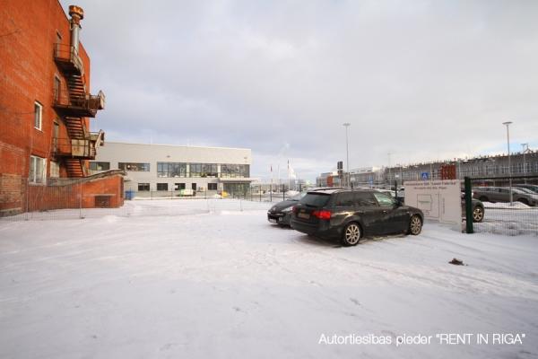 Pārdod biroju, Krustpils iela - Attēls 20
