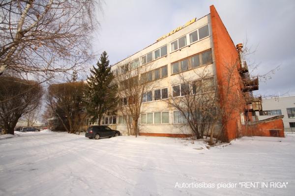 Pārdod biroju, Krustpils iela - Attēls 21