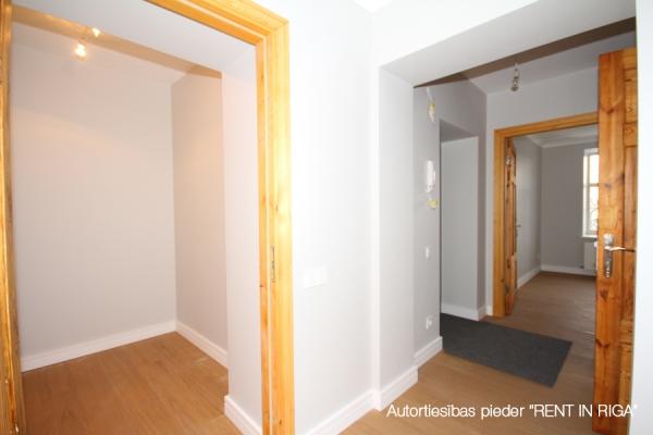 Pārdod dzīvokli, Jāņa Asara iela 12 - Attēls 4