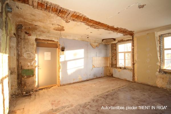 Pārdod dzīvokli, Jāņa Asara iela 12 - Attēls 1