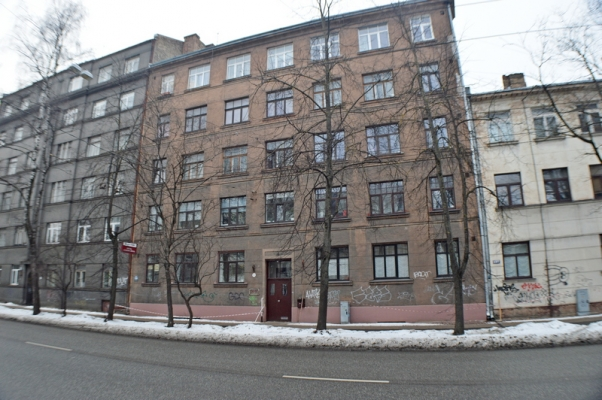 Apartment for sale, Valdemāra street 135 - Image 2