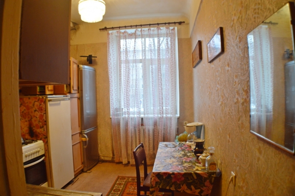 Apartment for sale, Valdemāra street 135 - Image 5