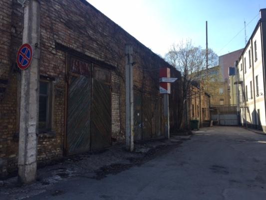 Pārdod noliktavu, Bauskas iela - Attēls 3