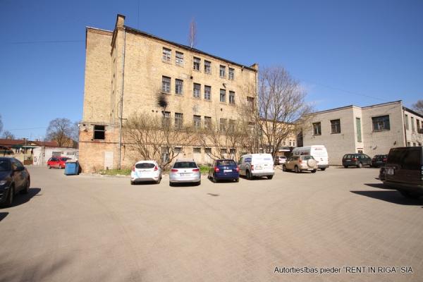 Pārdod noliktavu, Bauskas iela - Attēls 13