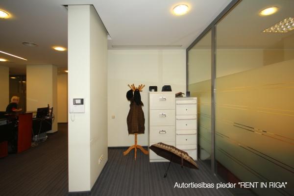 Iznomā biroju, Ģertrūdes iela - Attēls 8
