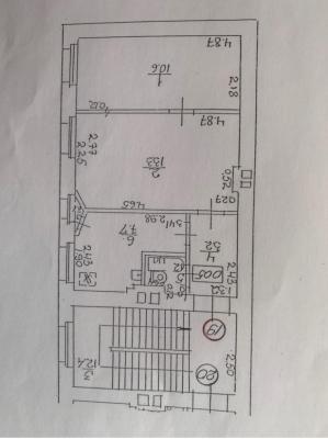 Pārdod dzīvokli, Zaļā iela 7 - Attēls 2