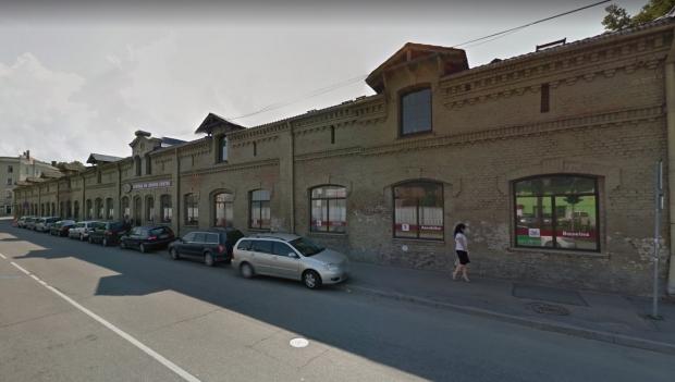 Сдают торговые помещения, улица Turgeņeva - Изображение 1