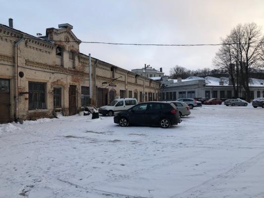 Сдают торговые помещения, улица Turgeņeva - Изображение 16