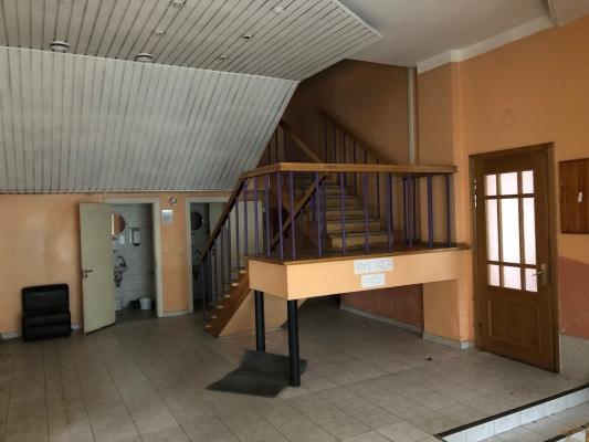 Iznomā tirdzniecības telpas, Turgeņeva iela - Attēls 4