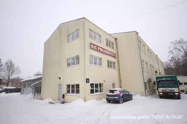 Iznomā biroju, Raunas iela - Attēls 23