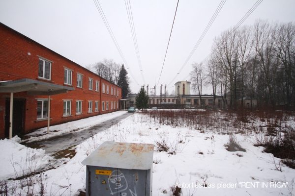 Investīciju objekts, Ventspils iela - Attēls 16