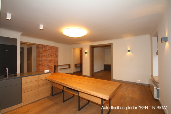 Apartment for sale, Stabu street 29 - Image 2