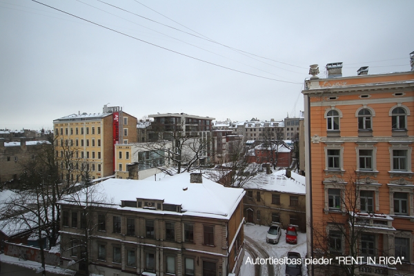 Apartment for sale, Stabu street 29 - Image 24