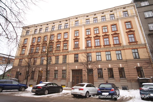 Apartment for sale, Stabu street 29 - Image 28