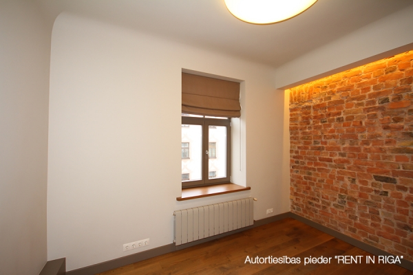 Apartment for rent, Stabu street 29 - Image 10