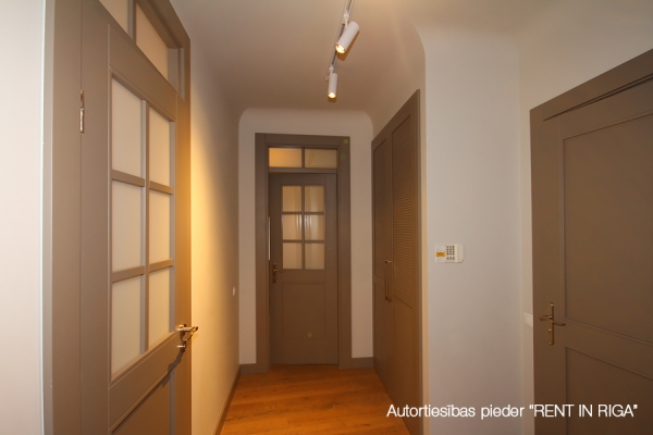 Apartment for rent, Stabu street 29 - Image 8