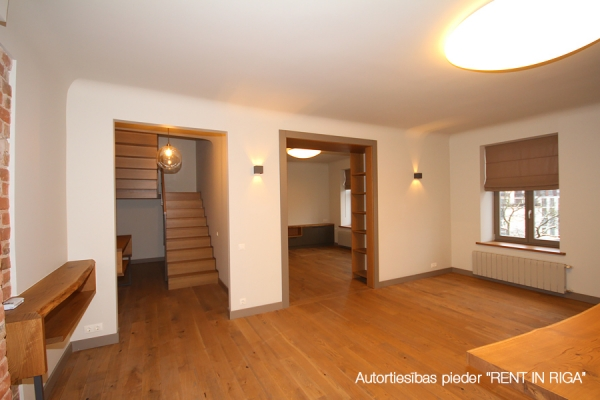 Apartment for rent, Stabu street 29 - Image 4