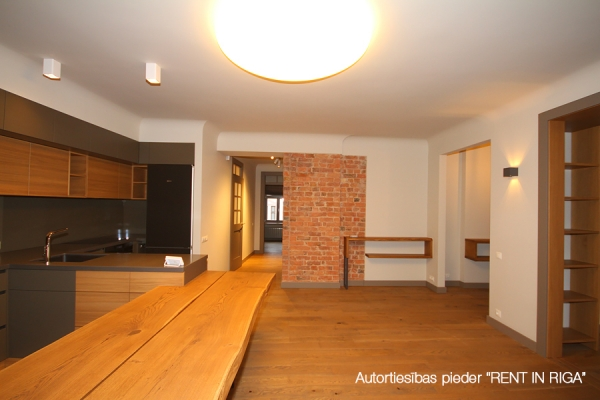 Apartment for rent, Stabu street 29 - Image 3