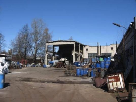 Pārdod noliktavu, Ventspils iela - Attēls 20