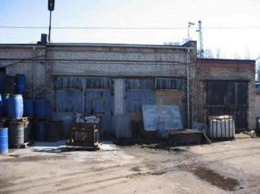 Pārdod noliktavu, Ventspils iela - Attēls 21